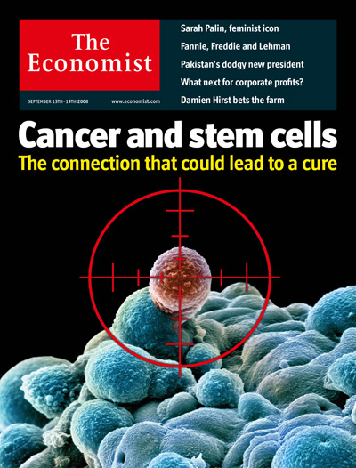 stem cells cancer and politics health policy and communications